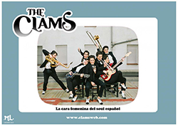 theclams