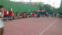 Club Frontenis Móstoles