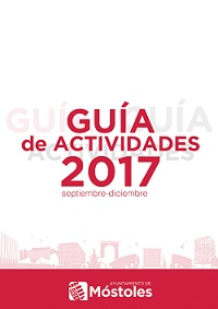REVISTA ACTIVIDADES VERANO 2017