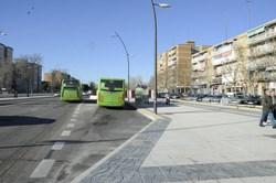 Avenida portigal darsenas