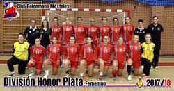 Club Balonmano Móstoles