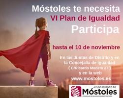 plan de igualdad participal