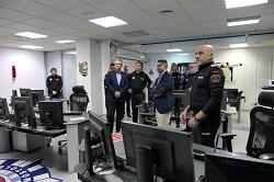 Fiestas de Navidad Bomberos y Policía Municipal de Móstoles_p