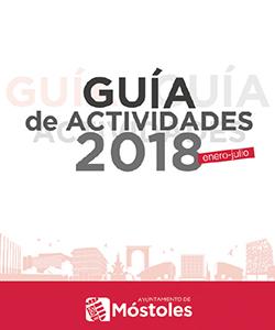 GUIA ACTIVIDADES 2018