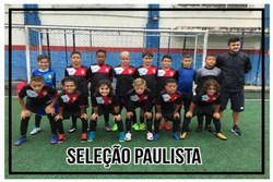 Seleçao Paulista
