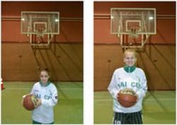 Baloncesto Raices