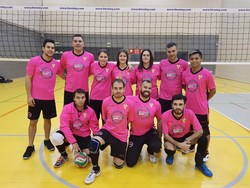 Club Voleibol La Plaza