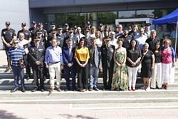 Celebración Patrón Policia Municipal 1