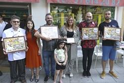 Premios Feria de la Empanadilla 1