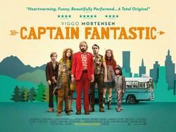 Capitan Fantastic