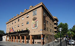 Ayuntamiento Móstoles 2011 002P