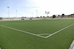 Campos Municipales Iker Casillas