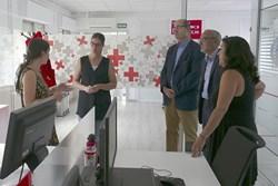 Visita Cruz Roja 1