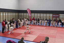 Campeonatos Municipales Judo
