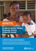 Día Mundial de la Hepatitis C
