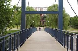 Parque Prado Ovejero