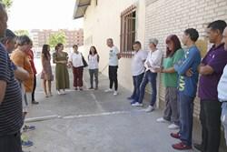 Visita Cursos formación Móstoles Desarrollo 1