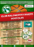 Club Baloncesto Raices