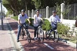 Día Europeo de la Movilidad 1