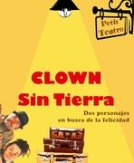 CLOWN SIN TIERRA