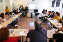 talleres V semana Mostoles activa lanzate empleo 1