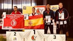 Open de Portugal Taekwondo 1