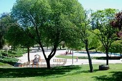 Parque de Andalucía