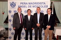 Peña Madridista 38 aniversario