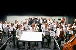concierto de navidad conservatorio Mostoles Principal