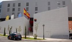 Comisaría Policía Nacional Móstoles