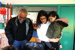Visita Escuela Infantil 1