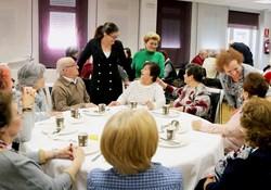homenaje colaboradores centros mayores 1