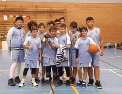 Club Baloncesto Ciudad de Móstoles