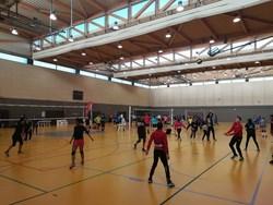 Torneo de Reyes de Voleibol 1