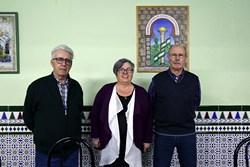 lectura poetas andaluces 1