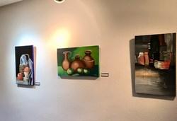 Exposición Colectivo Minerva CSC Joan Miró 1