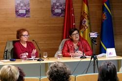 charla Alicia Miralles 1