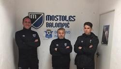 Deportivo Fátima y del Juvenil B