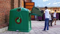 Reciclaje Hosteleros 0
