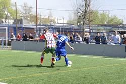 futbol CF Móstoles 1