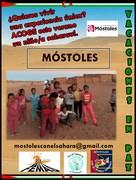mostoles sahara