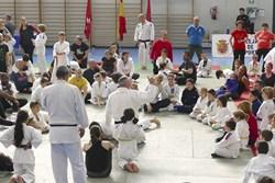 Judo en familia 1