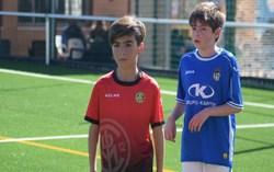 cantera del Club Inter de Móstoles