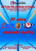 XXX Trofeo Villa de Móstoles de Natación