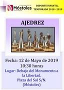 Jornada Ajedrez