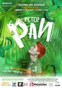 PeterPan · MOSTOLES