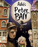 ADIOS, PETER PAN
