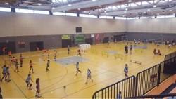 Club Voleibol Móstoles 1