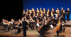 Orquesta y Coro Villa de Móstoles