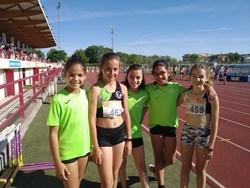 Campeonato de Atletismo de Madrid